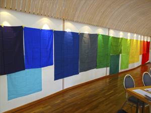 SfR 08a: Farbe und Raum