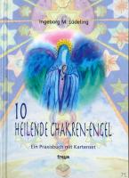 I.M. Lüdeling: 10 heilende Chakren-Engel